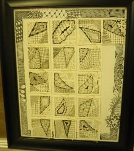 Beginner Tiles Mosaic