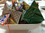 Zentangle Ornaments