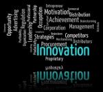 Innovation - freedigitalphotos.net